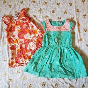 🌹Toddler girls dresses 3t